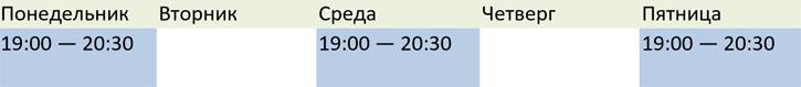 Вечерние тренировки в Екатеринбурге на стадионе Динамо у Клименко