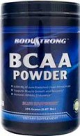 Body Strong BCAA powder 400 гр.