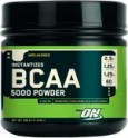 Optimum Nutrition BCAA 5000 380 гр.