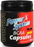 Power System BCAA 360 капс.